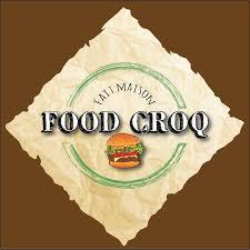 food croq